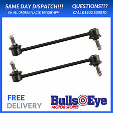 FORD KA 1996-2008 1.3 Front ARB Anti Roll Bar Sway bar Stabiliser Links Pair x2
