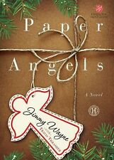 Jimmy Wayne - Paper Angels (2012) - Used - Trade Cloth (Hardcover)