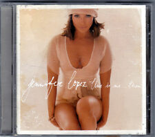 This Is Me...Then by Jennifer Lopez [CD, 2002, EPIC]