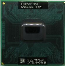 Processore Intel Celeron M 530 1.73 ghz/1M/553 mhz SLA2G Socket P 478-pin