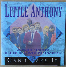 Little Anthony and the Loco-Motives - Can't Take It - CD
