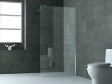 120 x 200 cm Glas Duschwand Duschkabine Duschabtrennung Dusche Duschtrennwand