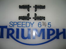 TRIUMPH TIGER INDICATOR STEM 800 / 800xc x 4