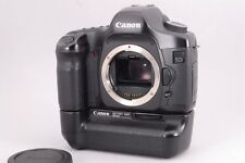 【AB- Exc】Canon EOS 5D 12.8 MP Digital SLR Camera Body w/Battery Grip BG-E4 #2323