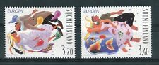 Finlandia / Finland 1998  Serie Europa festival e feste nazionali  MNH