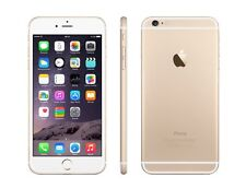 New Apple iPhone 6 64GB 4G LTE AT&T GSM Factory Unlocked Gold Smartphone