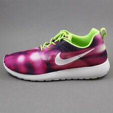 GIRL'S NIKE ROSHE RUN FLIGHT WEIGHT GS SIZE 7 7Y YOUTH SNEAKERS NEW