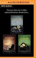 Crossfire: Sylvia Day Crossfire Series Boxed Set : Bared to You, Reflected in...