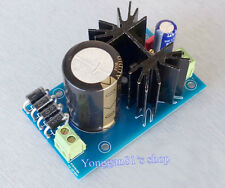 LT1083CP Linear adjustable voltage regulated DC power supply kit DIY