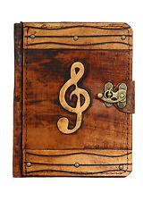 Solo Musik Braun Vintage Leder Kindle Touch Papierweiß Fahrt 4 5 Schutzhülle