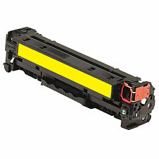 CF212A Yellow Toner For HP 131A LaserJet Pro 200 Color M251n M276n M251nw M