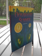 OONAWASSEE SUMMER BY MELISSA FORNEY 2000 1ST EDITION SIGNED