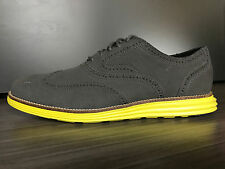 New Cole Haan ORIGINAL GRAND LUNARGRAND WINGTIP Oxford Shoes size 10 $230