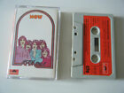 THE NEW SEEKERS NOW CASSETTE TAPE 1973 RED PAPER LABEL POLYDOR UK