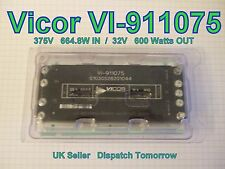 Vicor Power Module - DC DC Converter  VI-911075