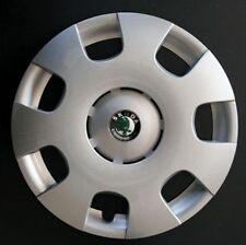"Skoda Octavia, Felicia Style  Wheel Trim 1998> Onwards  ONE 14"" SK 444AT"