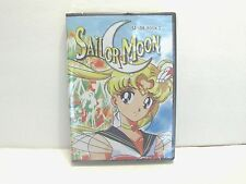SAILOR MOON S Uncut (Season 3) (DVD,anime,Box Set) ENGLISH DUBBED 38 Episodes