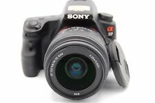 Sony SLT-A37 16.1MP DIGITAL CAMERA WITH 18-55mm ZOOM LENS