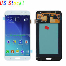 White LCD Touch Screen Digitizer Assembly For Samsung Galaxy J7 SM-J700M J700DS