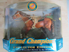 Empire Grand Champions 1st Edition Quarter Horse Stallion Collector Edition MISB