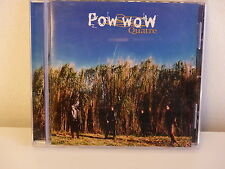 CD ALBUM POW  WOW Quatre 837039 2