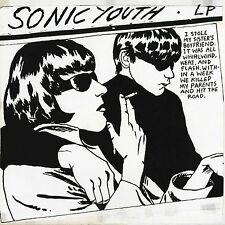 SONIC YOUTH - GOO - NEW VINYL LP