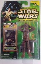 "Star Wars Power of the Jedi CHEWBACCA ( Dejarik Champion ) 3.75"" Tall"