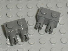LEGO DkStone Brick with Pins ref 30526 / Set 7783 7681 7665 6212 7754 7782 ..etc