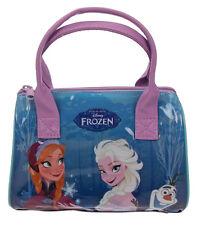 Girls Disney Frozen Elsa Anna Orlof Bowling Makeup bag