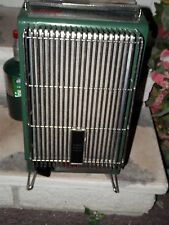COLEMAN PROPANE CATALYTIC HEATER MODEL 5445C700 CLEAN TESTED WORKS PERFECT