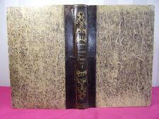 LEGENDES ECCLÉSIASTIQUES de la PICARDIE et de L'ARTOIS + NOBLESSE 1842