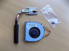 Lenovo G575 Heatsink and Fan with Screws DC28000GBS0 AT0GQ0020A