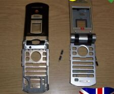 Genuine Original Sony Ericsson V800 Full Housing Fascia Cover GRD B