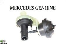 Mercedes W201 190E HVAC Heater Control Valve With Vacuum Element Black Plastic