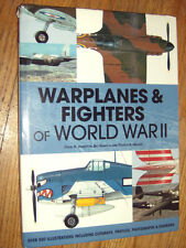 WARPLANES + FIGHTERS OF WORLD WAR II