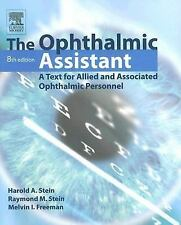 The Ophthalmic Assistant: A Text for Allied and Associated Ophthalmic Personnel,