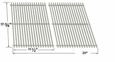 Stainless Steel Cooking Grid For Perfect Flame SLG2007A, 225152, 2518SL, 13133