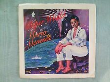 """7"""" / 45 PS / Mario Meneses - Paper World / Touch Me. NM  1986"""