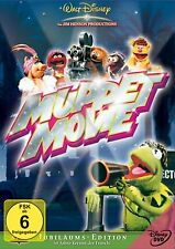 Muppet Movie - Muppets Show - Walt Disney - DVD - OVP - NEU