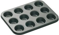 12 Cup Cupcake/Muffin Mould(Pack of 1)/ Muffin tray/ Cupcake tray