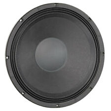 "Eminence Kappa Pro-15LFC 15"" 4 Ohm Professional Low Frequency Woofer Speaker"