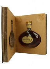 1 BT. RHUM MARTINIQUE 12 Y.O. ANNIVERSARY DECANTER 43% NATION