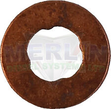 Fiat Honda Mercedes Thick Common Rail Bosch Injector Washer x 10 (M003-063)