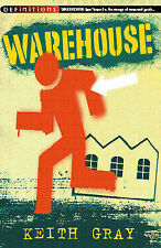 Warehouse (Definitions),GOOD Book