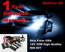Xenon for Volvo FULL HID kit h1 h3 h4 h7 h8 h9 h10 h11 9004 9005 9006 9007 880