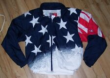 1996 US Olympic Champion basketball jacket men's size-Large Exclusive Team USA