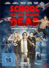 School of the Living Dead - Nachsitzen mit Zombies - uncut (2014)