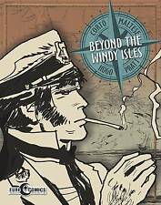 CORTO MALTESE: BEYOND THE WINDY ISLE TPB GN Hugo Pratt Graphic Novel TP