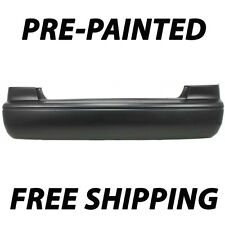 NEW Painted to Match - Rear Bumper Cover for 2000 2001 Toyota Camry 22701696