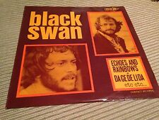 "BLACK SWAN - ECHOES AND RAINBOWS 12"" LP BELGIUM - PSYCH ROCK FREAKBEAT"